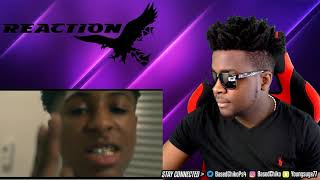 YoungBoy Never Broke Again – Overdose (Official Video) | REACTION