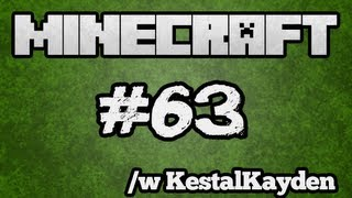 ★ Minecraft Gameplay - I