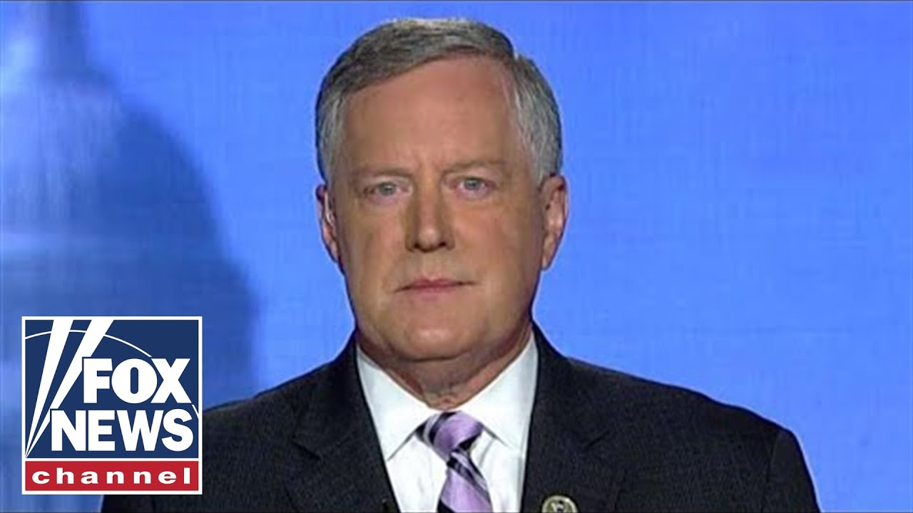 Rep. Meadows reacts to Trey Gowdy's 'game-changing' claim