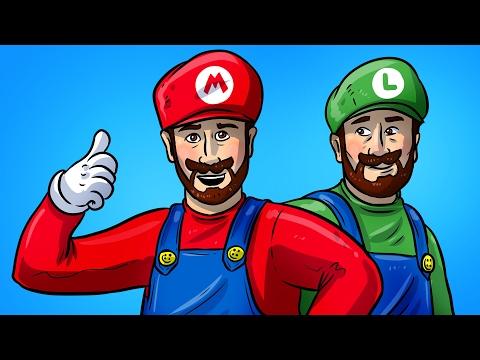 SUPER STEREOTYPE BROS - Garry's Mod Prop Hunt Funny Online Video Game Moments