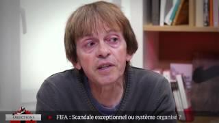 Michel Caillat : «L'affaire Blatter existe depuis toujours»