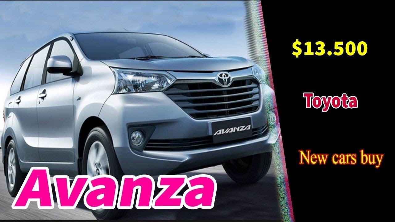 2020 Toyota Avanza Philippines 2020 Toyota Avanza Veloz 2020 Toyota Avanza Specifications Youtube