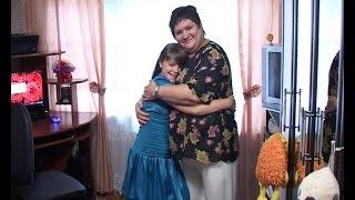 Бабушка вместо мамы