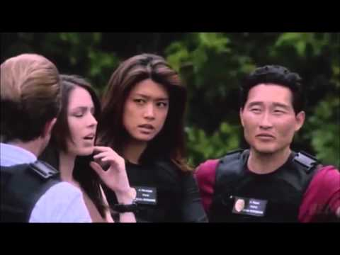 Hawaii Five O Bloopers