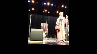 bessie mae buleah pt1 with swanee quintet