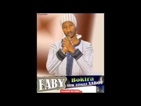 FABY BOKIRA - Sabou