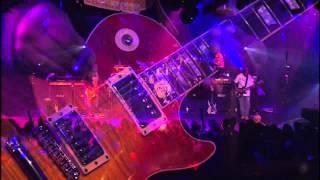 Michael Hampton - Maggot Brain Live @ Montreux
