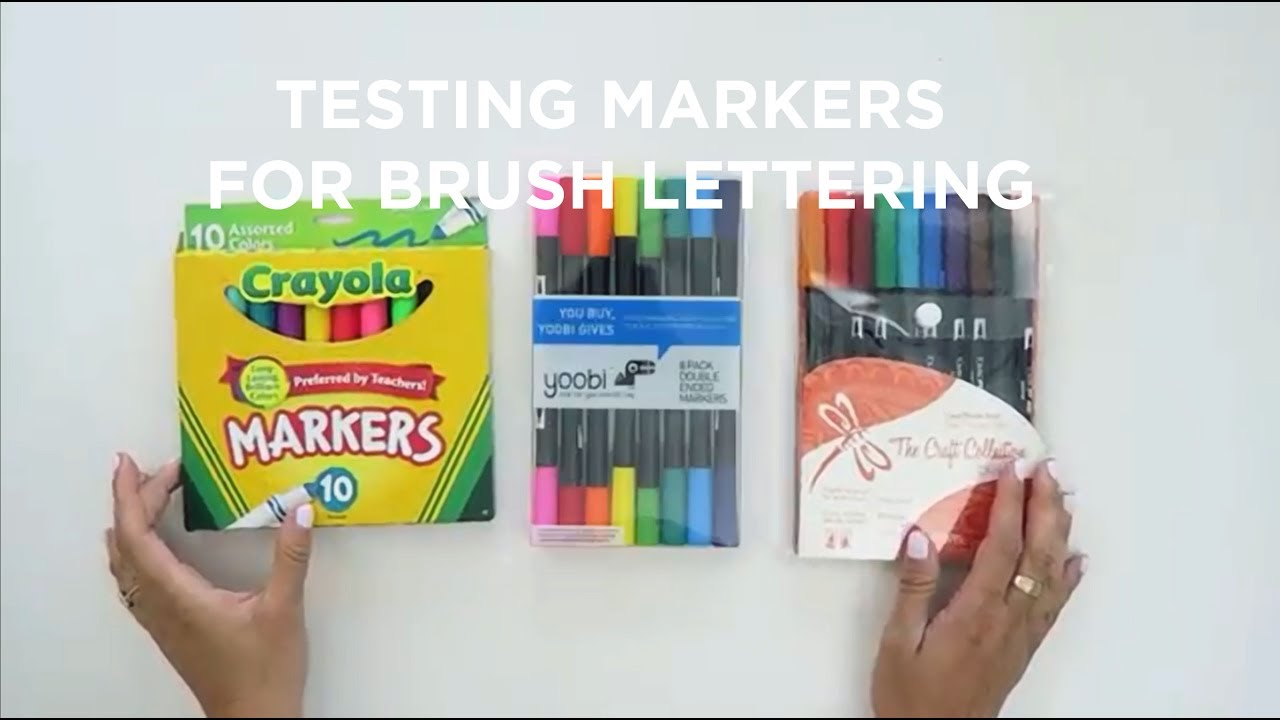 Brush Tip 10-Count Sharpie Stained Fabric Markers Assorted Fashion Colors