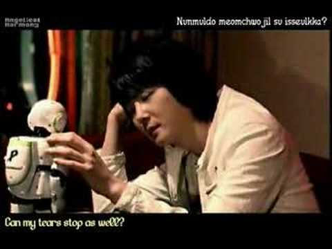 Download Shin Hyesung - Even If I Erase,Throw Away, Forget Mv Eng Sub Mp4 baru