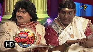 Jabardasth - Rocket Raghava Performance - 30th June 20162016 - జబర్దస్త్