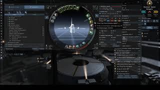 EVE Online. Gnosis лучший корабль для новичка? 40-60 кк/час в ВХ.