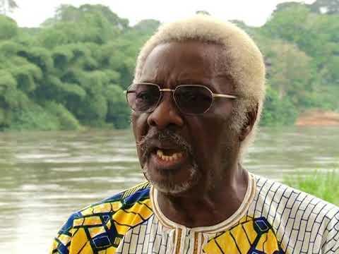 Gabon : Province du Haut Ogooué