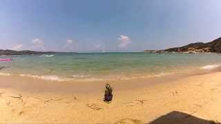 Кактус Геннадий был на море в Греции, а ты?(Кактус Геннадий в Греции на Эгейском море, поглощает ультрафиолет пока ты сидишь за компьютером. греция..., 2014-10-13T23:20:00.000Z)