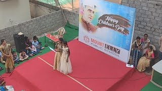 Mount Elly School Childres Day 2018 Part2