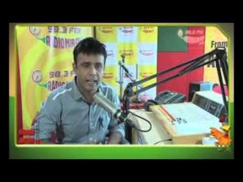 'Galti Ladki Ki Kyu Hai ' By RJ Naved on Nirbhaya