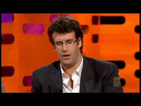 Marcus Brigstocke, I Don't Smoke The Reefer