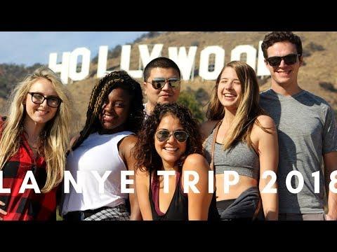 Best Group Trip! Venice Beach & Los Angeles