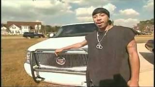 MTV Cribs - Ludacris