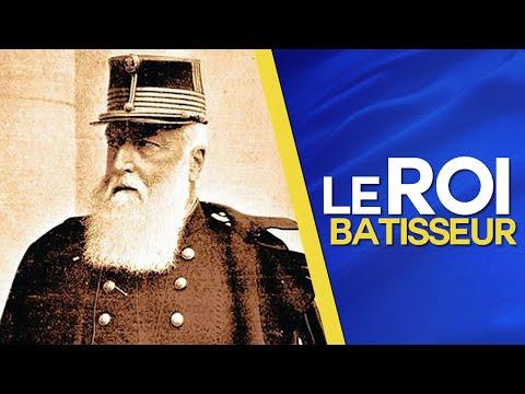 Souvenirs du Roi bâtisseur - documentaire sur le roi Leopold II
