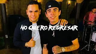 Grupo Codiciado - No quiero Regresar (Corridos 2020)