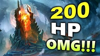200 hp omg what a game kaipi og elimination 2 0 dota 2