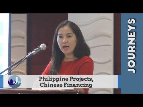 Philippine-China Economic Forum: Towards Philippine Inclusive Growth