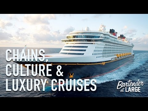 Chains, Culture & Luxury Cruises | Ep. 49