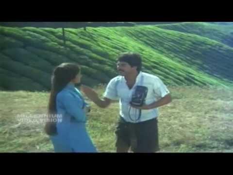 Malayalam Movie Song | Kandu Njan Kandu | Malarum Kiliyum | Malayalam Film Song