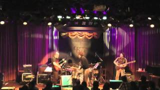 Tony Grey Trio Live at the Cotton Club Tokyo, Featuring the great D...
