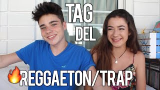 TAG DEL REGGAETON/TRAP CON MUSICAL.LYS