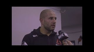 Fight Night Japan: Gokhan Saki - 'People Want To See Fighting, You Know?'