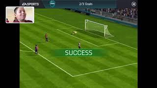 Savage Panda Reviews FIFA Mobile : S5 - 2018