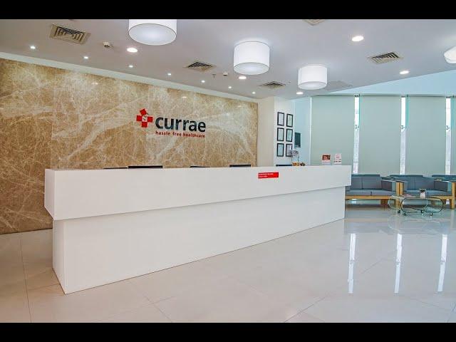 Currae Gynaec | IVF | Birthing Hospital - Walkthrough