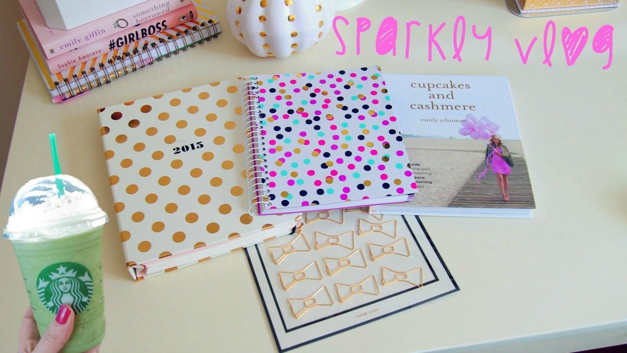 Kate Spade Decorating Tips: Fall Decorating, Shopping At Target, New