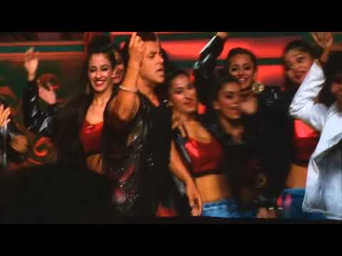 SALMAN KHAN DANCE ON SWAG SE SWAGAT | STAR SCREEN AWARD 2017-2018 | ENTRY AND DANCE BY HIM | HNY