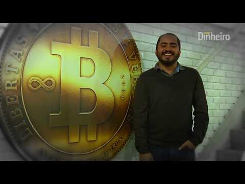 O ex-menino pobre que negocia milhões em bitcoins
