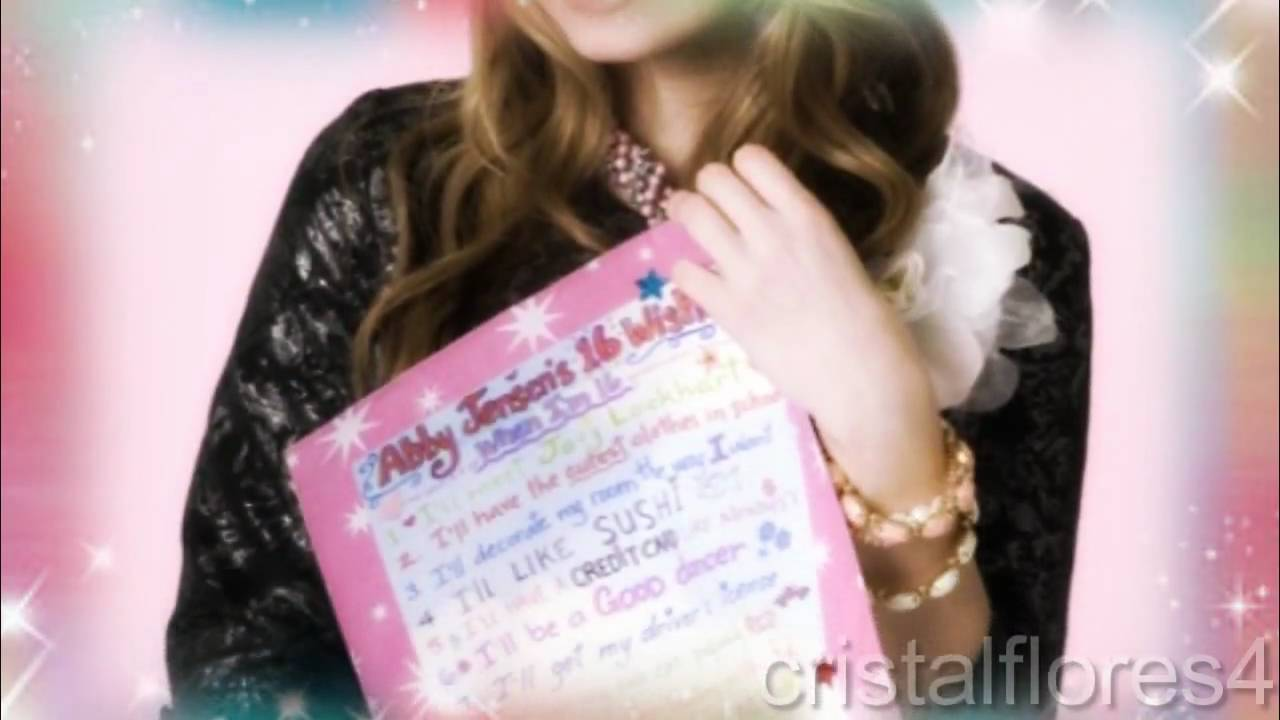 """16 Wishes""""+.-.+ (Special) - YouTube"""