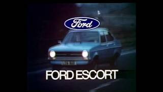 Escort Mk 2 Launch Ad