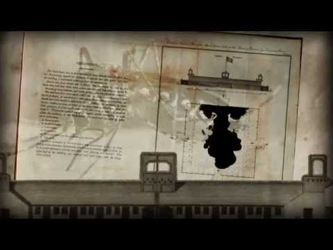 Ship of Death: A Voyage that Changed the Atlantic World [video book trailer]