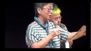 第21回東京国際レズビアン&ゲイ映画祭_オープニング