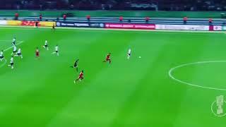 Mijat Gacinovic goal vs FC Bayern München