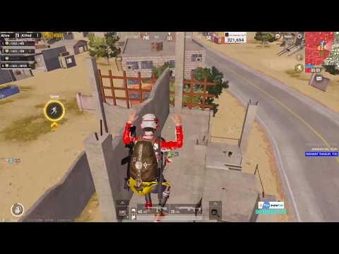 [Hindi] PUBG MOBILE GAME PLAY   LET'S HAVE SOME FUN#39