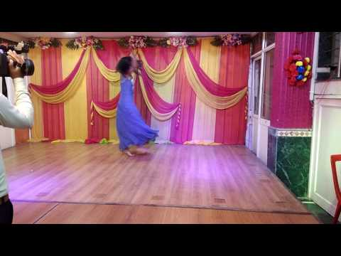 Punjabi wedding song