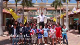 UNICEF Children Rights Film festival Aruba Telefon pa Hubentud
