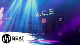 A.C.E Fan-con 'To Be An ACE' in Seoul Behind