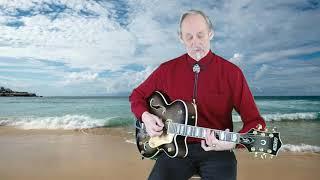 Storms Never Last - Jessi Colter - Guitar Instrumental by Kjell Christensen YouTube Videos