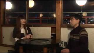桃華月憚 - Interview映像「華想放談」 ( 望月智充 × 能登麻美子 ) - Part 4.