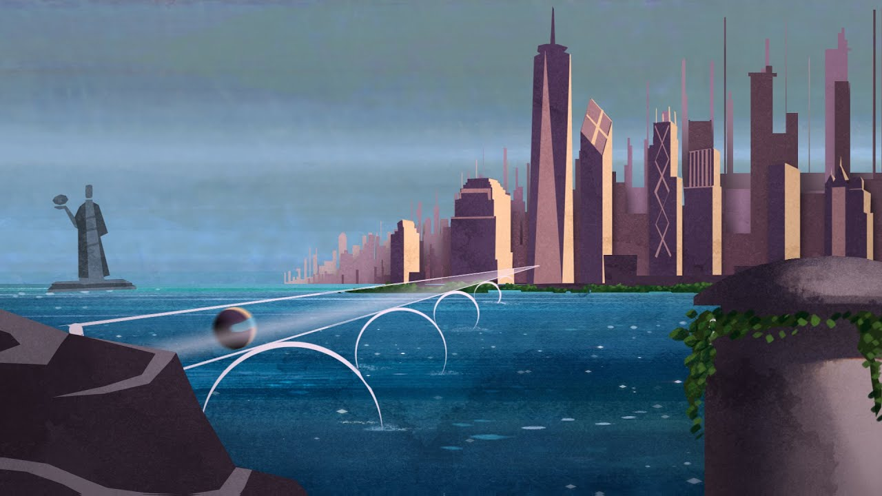 La urbanización y la evolución de las ciudades a través de 10.000 años - Vance Kite
