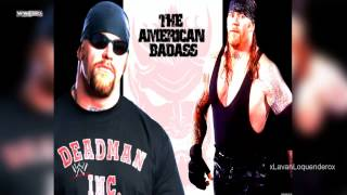 WWE Undertaker Theme Song - Dead Man Walking