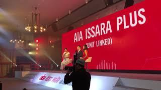 แนะนำผลิตภัณฑ์ AIA Unit Link 2019 Issara Plus